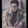 Presumed Portrait of the Artist Marcel Slodki