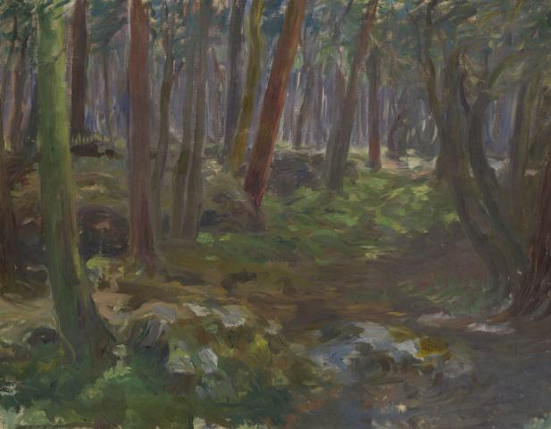 p-1296-Kousnetsoff-forest-oil-on-canvas-75X97cm.jpg