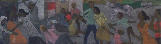 Village Fight