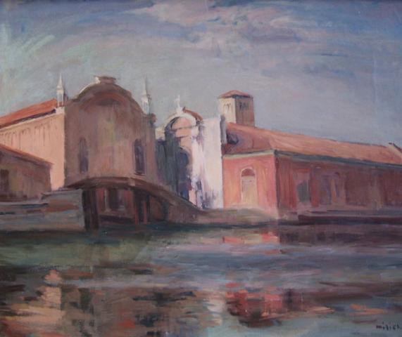Misericordia, Venice