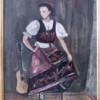 Ukrainian Folk Dancer
