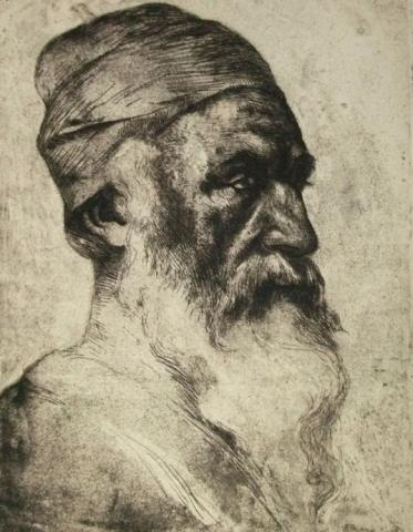 Persian Jew