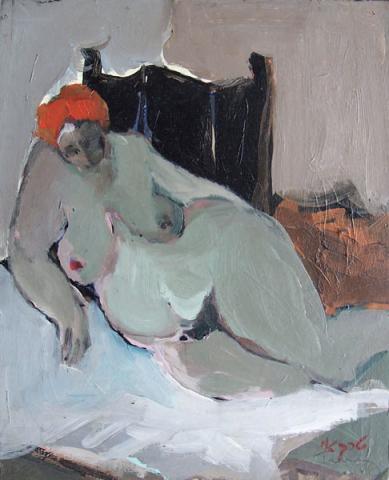 Nude VI