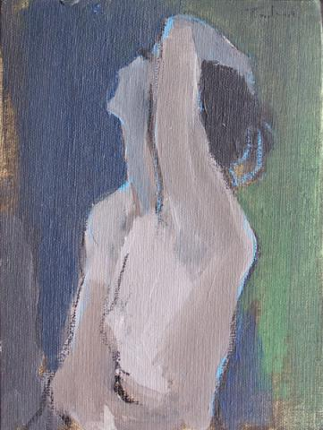 Nude IX
