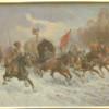 Cossacks on Horseback I.