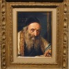 Portrait of a Rabbi.