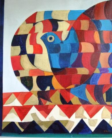 Bird Composition