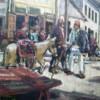 Oriental Market