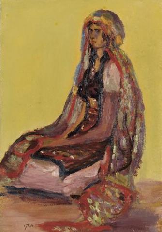 A Girl from Jerusalem