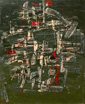 Composition,1958