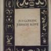 Judische Kopfe / Jewish Mind