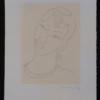 Portrait of a Martinican Woman / La Martiniquaise, 1946