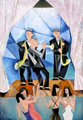 Dancing Club,2004