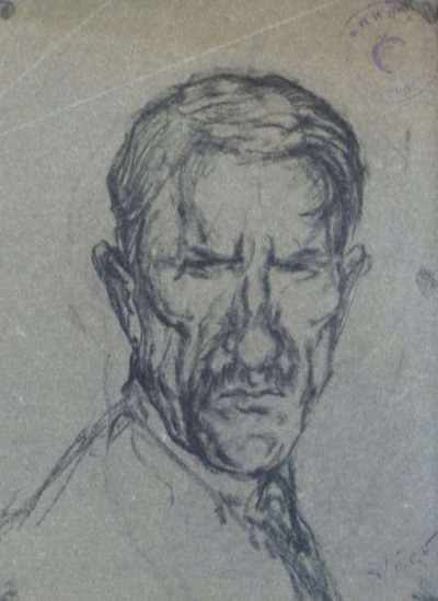 Artists GILDOR, Jacob Archive   Gildens Art Gallery