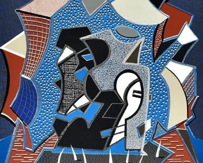 Gildenu0027s Art Gallery | Modern Art Specialist