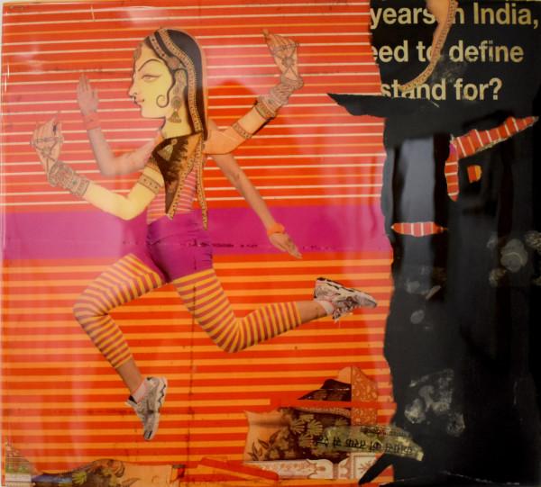 Gildor – Modern India